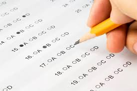 testing ACT SAT Common Core